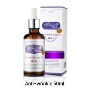 Medi Flower Ampoule Anti-wrinkle 50ml