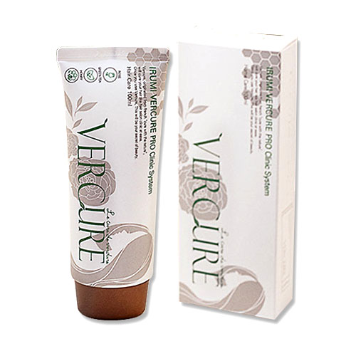 Irumi Vercure Hair Pro Clinic System 100ml