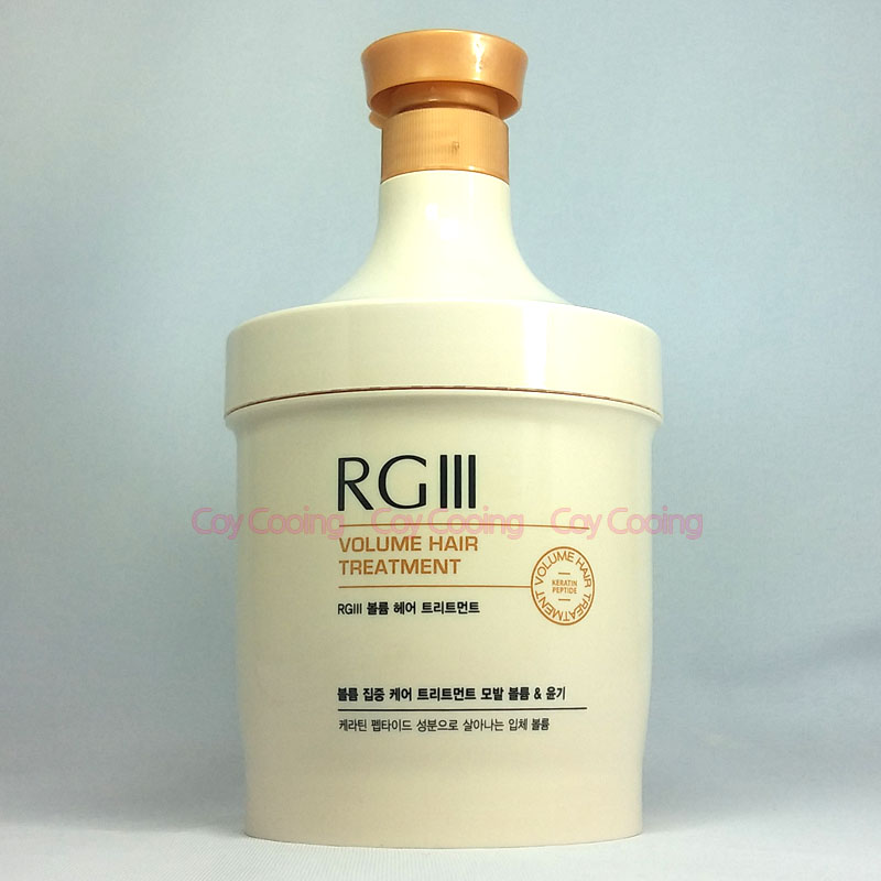 RG Volume Hair Treatment