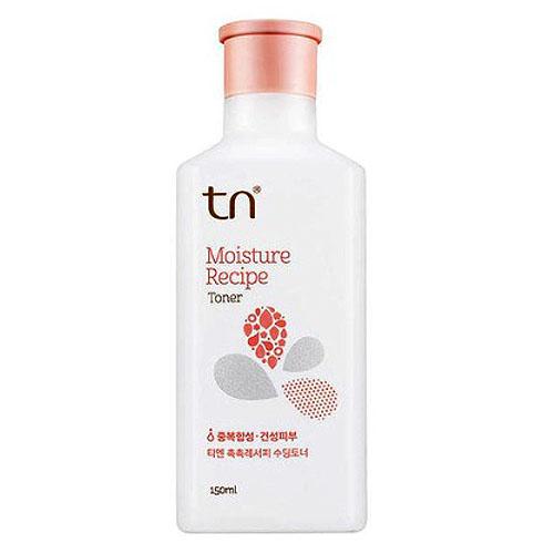 Yuhan Kimberly TN Moisture Recipe Toner 150ml