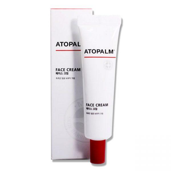 Atopalm MLE Multi Lamellar Emulsion Face Cream 35ml