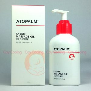 Atopalm MLE Combining Cream Massage Oil 200ml