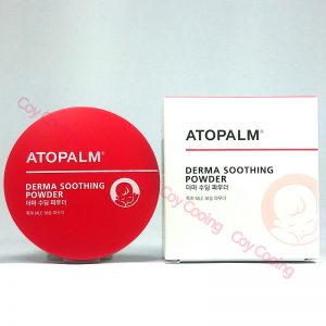 Atopalm Derma Soothing Powder 23g