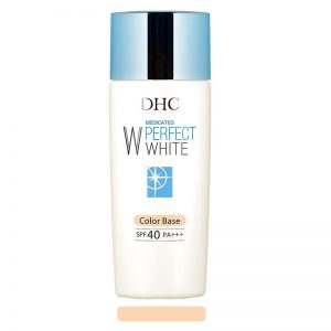DHC Medical Perfect White Color Base 30g Beige