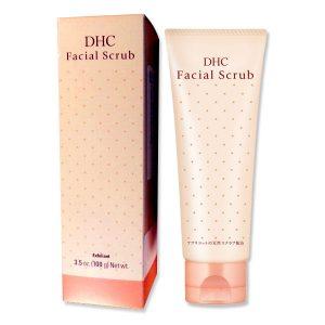 DHC Facial Scrub 100g