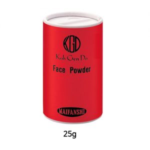 Koh Gen Do Professional Maifanshi Silk Face Powder 25g