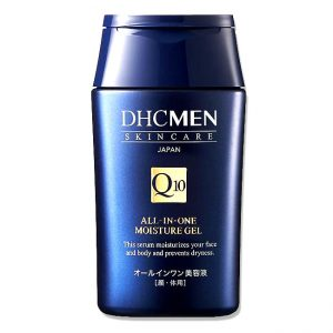 DHC Men Q10 All-In-One Moisture Gel 200ml
