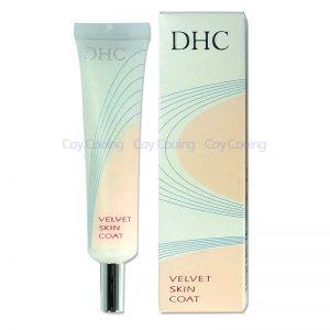 DHC Velvet Skin Coat 15g / 0.52 oz.