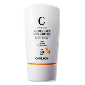 Caolion Aroma Safe Sun Cream 50ml SPF50+ PA++++