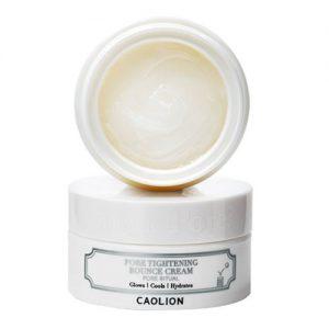 Caolion Pore Tightening Bounce Cream 20g