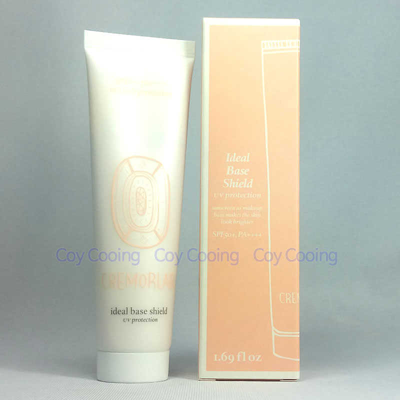 Cremorlab Ideal Base Shield 50ml SPF 50+ PA++++