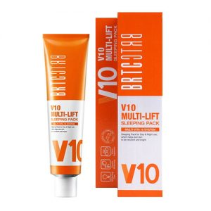 BRTC V10 Multi-Lift Sleeping Pack 80ml