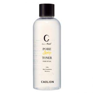 Caolion Pore Deep Toner (60ml or 300ml)
