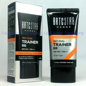 BRTC Homme Skin Daily Trainer Men BB Cream 35g