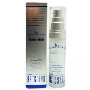 BRTC The First Ampoule Advanced Serum 30ml