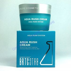 BRTC Aqua Rush Cream 60ml Intensive Moisturizing