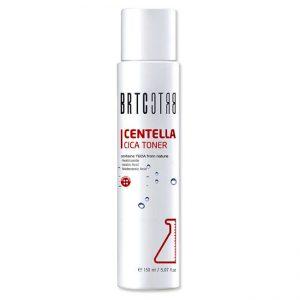 BRTC Centella Cica Toner 150ml From Nature
