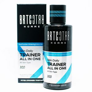 BRTC Homme Skin Daily Trainer All-in-One 300ml