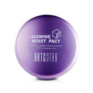 BRTC Jasmine 3D Moist Pact 13g