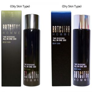 BRTC Homme Time Reversing All In One 310ml Oily Dry Skin