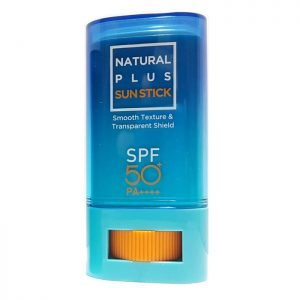 AHC Natural Plus Sun Stick SPF50+ PA++++