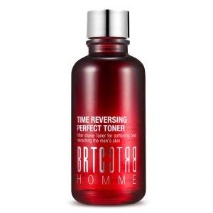 BRTC Homme Time Reversing Perfect Toner 120ml