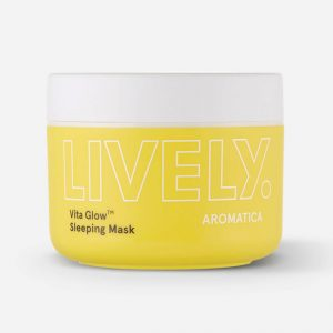 Aromatica Lively Vita Glow™ Sleeping Mask 100g