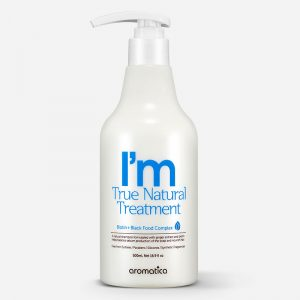 Aromatica I'm True Natural Treatment Conditioner 500ml