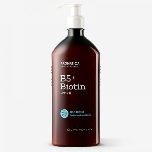 Aromatica B5+ Biotin Fortifying Conditioner 400ml