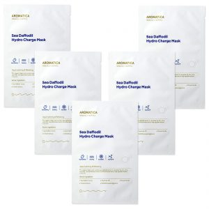 Aromatica Sea Daffodil Hydro Charge Mask 5sheets
