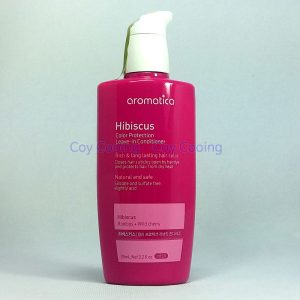 Aromatica Hibiscus Color Protection Leave-in Conditioner 95ml