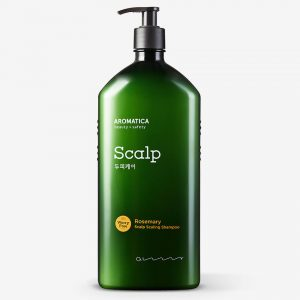 Aromatica Rosemary Scalp Scaling Shampoo (400ml or 900ml)