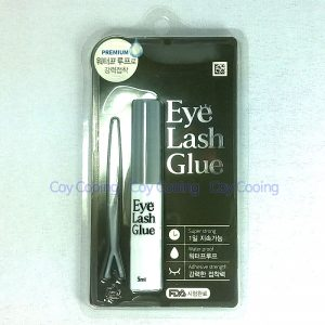 Eye Lash Double Eyelid Glue 5ml with Stick