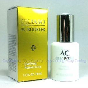 DR. IASO AC Booster 30ml Clarifying Retexturizing