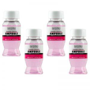 Imonpro Professional Damage Hair Control Ampoule 4pcs