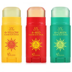 LG Isa Knox UV Sun Pro Clear Sun Stick 15g