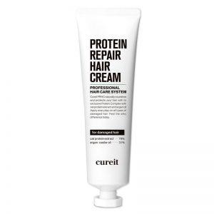 Cureit Professional Protein Repair Hair Cream 150ml