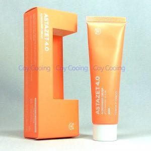 Chica Y Chico Astazet 4.0 Acneraser Cream 30ml