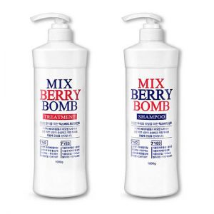 Enesti Mix Berry Bomb 1000g (Treatment or Shampoo)