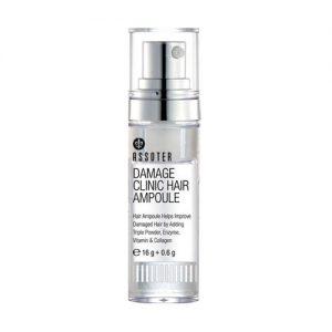 Assoter Damage Clinic Hair Ampoule 16g + 0.6g