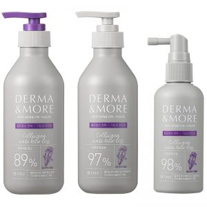 Aekyung Derma More Collagen Anti Hair Loss