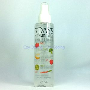 Ariul 7Days Vitamin Mist 150ml Phyto-6 Complex