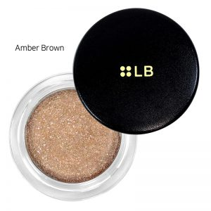 LB Pressed Rich Pigment N 3g Amber Brown