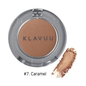 Klavuu Urban Pearlsation Essential Eyeshadow 1.9g Caramel