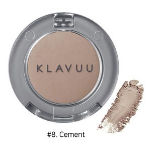 Klavuu Urban Pearlsation Essential Eyeshadow 1.9g Cement