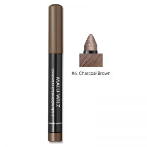 Malu Wilz Longwear Eye Shadow Pen 1.4g #4. Charcoal Brown