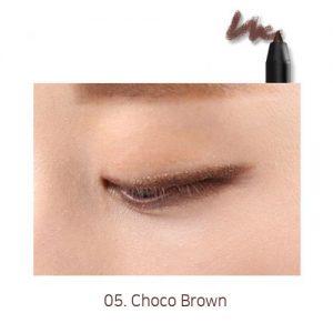 Sugar Reve Long Lasting Auto Eyeliner 0.5g Choco Brown