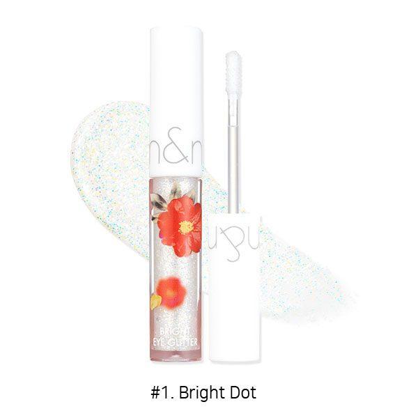 Romand X Marimond Bright Dot Eye Glitter 1.8g #1. Bright Dot