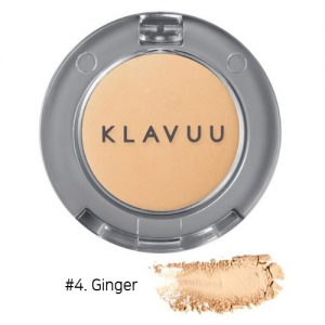Klavuu Urban Pearlsation Essential Eyeshadow 1.9g Ginger