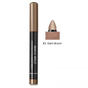 Malu Wilz Longwear Eye Shadow Pen 1.4g #3. Glam Brown